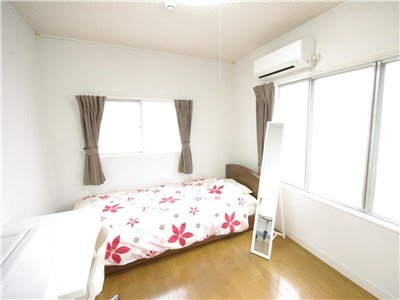 guesthouse sharehouse OAKHOUSE SHIBAMATA TAKASAGO room201