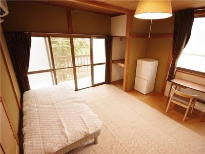 guesthouse sharehouse OAKHOUSE SHIBAMATA TAKASAGO room203