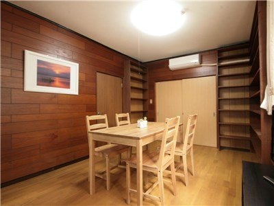guesthouse sharehouse OAKHOUSE SHIBAMATA TAKASAGO building5