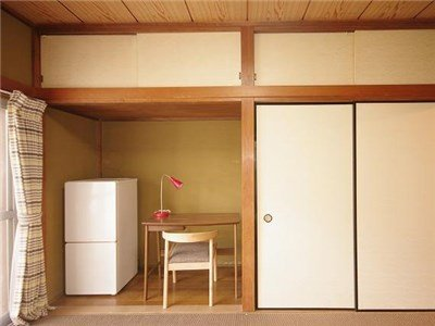 guesthouse sharehouse OAKHOUSE SHIBAMATA TAKASAGO building8
