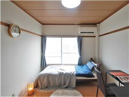 guesthouse sharehouse OAKHOUSE吉祥寺3 building1