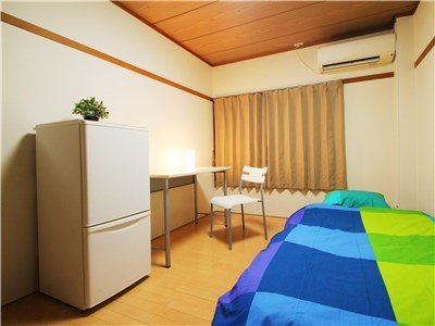 guesthouse sharehouse オークハウス吉祥寺3 room105