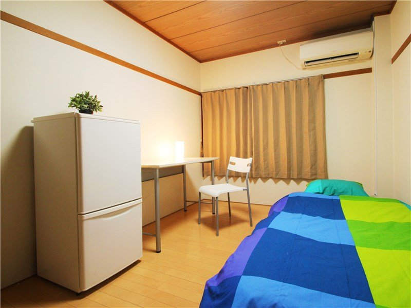 guesthouse sharehouse オークハウス吉祥寺3 room104