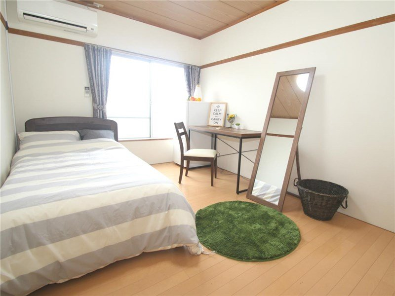 guesthouse sharehouse オークハウス吉祥寺3 room205
