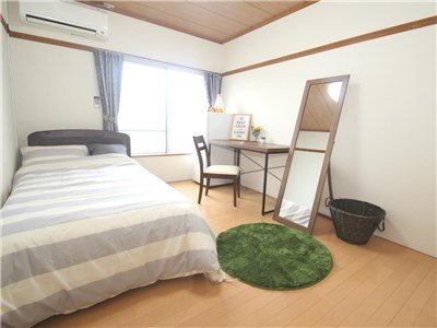 guesthouse sharehouse オークハウス吉祥寺3 room204