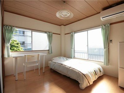 guesthouse sharehouse オークハウス吉祥寺3 room201