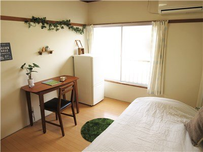 guesthouse sharehouse OAKHOUSE KICHIJOJI 3 room210