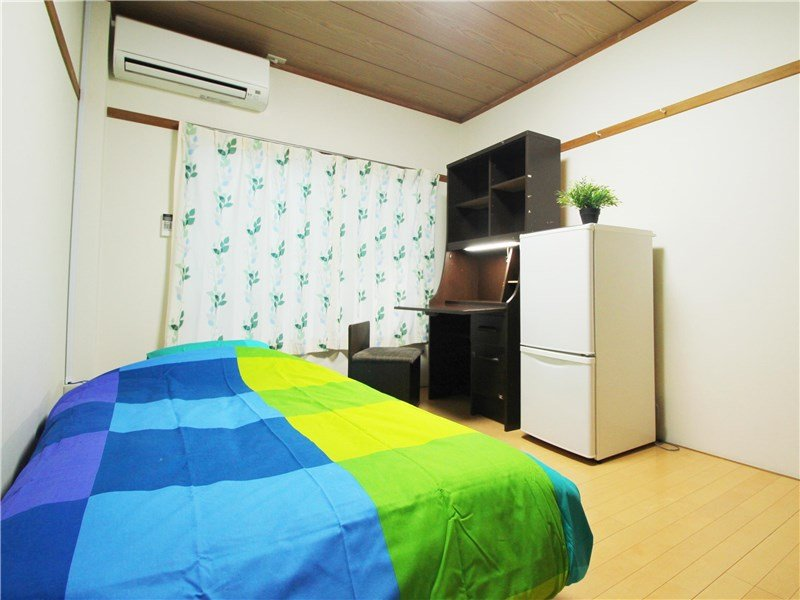 guesthouse sharehouse オークハウス吉祥寺3 room212
