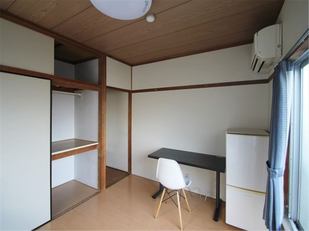 guesthouse sharehouse オークハウス吉祥寺3 room218