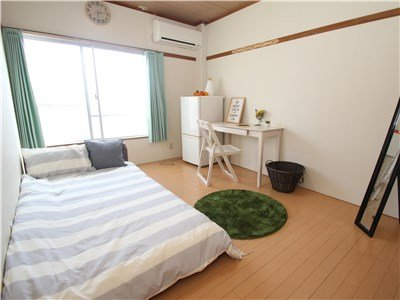 guesthouse sharehouse OAKHOUSE KICHIJOJI 3 room308