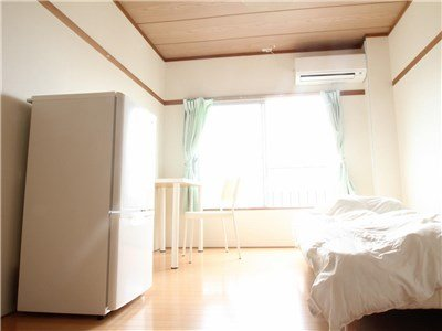 guesthouse sharehouse OAKHOUSE KICHIJOJI 3 room309