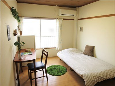 guesthouse sharehouse OAKHOUSE KICHIJOJI 3 room310
