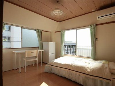 guesthouse sharehouse OAKHOUSE KICHIJOJI 3 room301