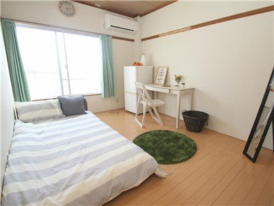 guesthouse sharehouse OAKHOUSE KICHIJOJI 3 room304