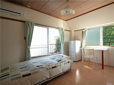 guesthouse sharehouse OAKHOUSE KICHIJOJI 3 room316