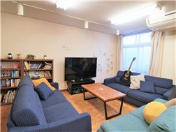 guesthouse sharehouse OAKHOUSE KICHIJOJI 3 building2