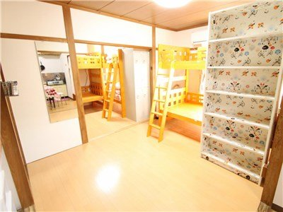 guesthouse sharehouse OAKHOUSE吉祥寺3 room111