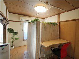 guesthouse sharehouse OAKHOUSE吉祥寺3 building4