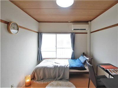 guesthouse sharehouse オークハウス吉祥寺3 room312
