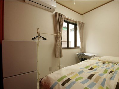 guesthouse sharehouse 東京租屋西葛西 room305