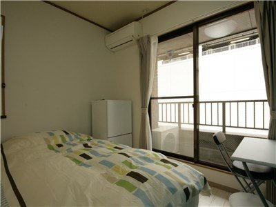 guesthouse sharehouse 東京租屋西葛西 room306