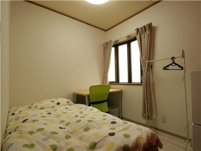 guesthouse sharehouse 東京租屋西葛西 room309