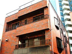 guesthouse sharehouse 東京租屋西葛西 building2