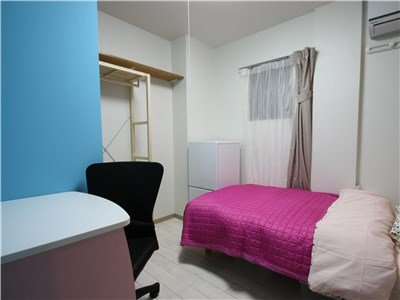 guesthouse sharehouse 東京租屋西葛西 room310