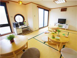 guesthouse sharehouse 프리미어 와라비 building14