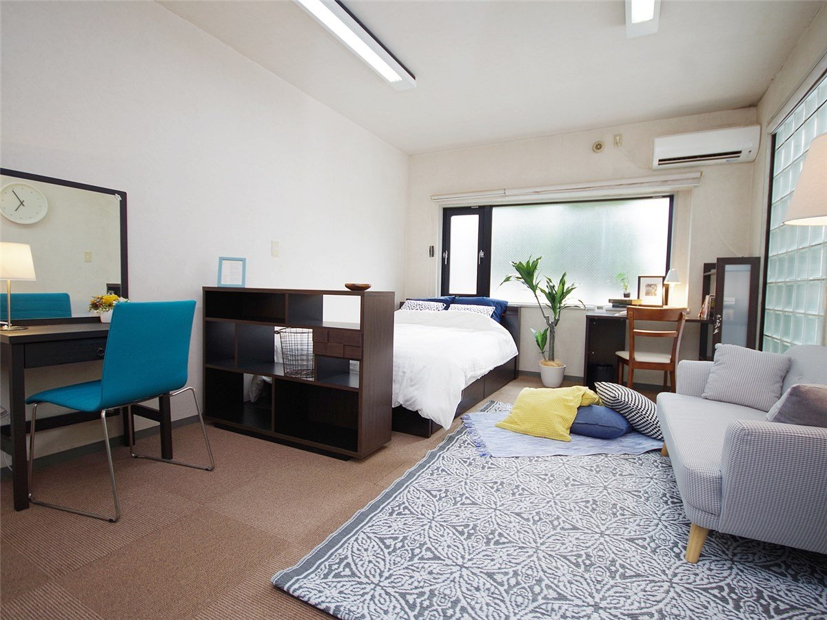 guesthouse sharehouse プレミアWARABI(蕨) room311