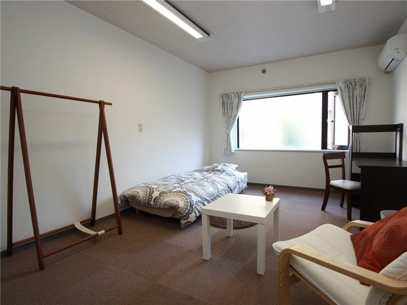 guesthouse sharehouse プレミアWARABI(蕨) room111