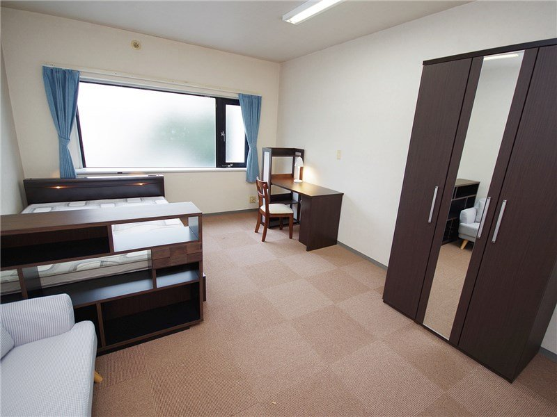 guesthouse sharehouse プレミアWARABI(蕨) room209
