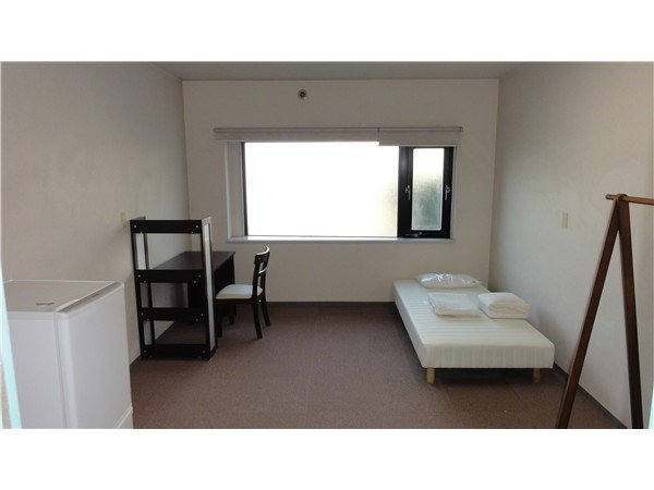 guesthouse sharehouse プレミアWARABI(蕨) room211