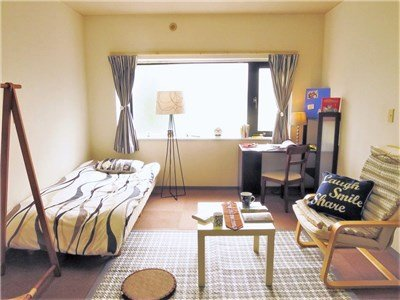 guesthouse sharehouse プレミアWARABI(蕨) room214