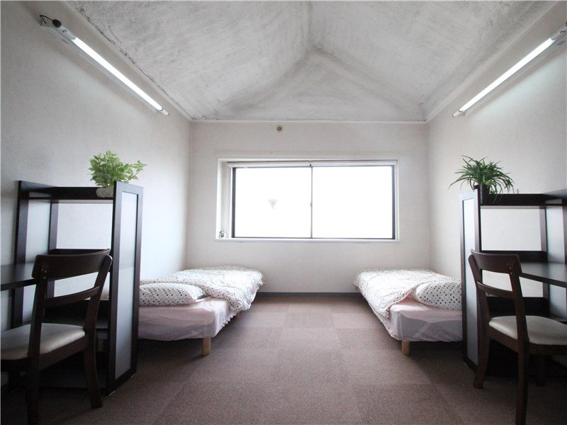 guesthouse sharehouse プレミアWARABI(蕨) room309A