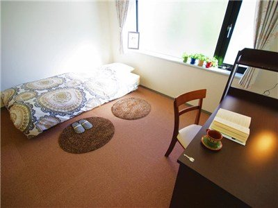 guesthouse sharehouse 프리미어 와라비 room306