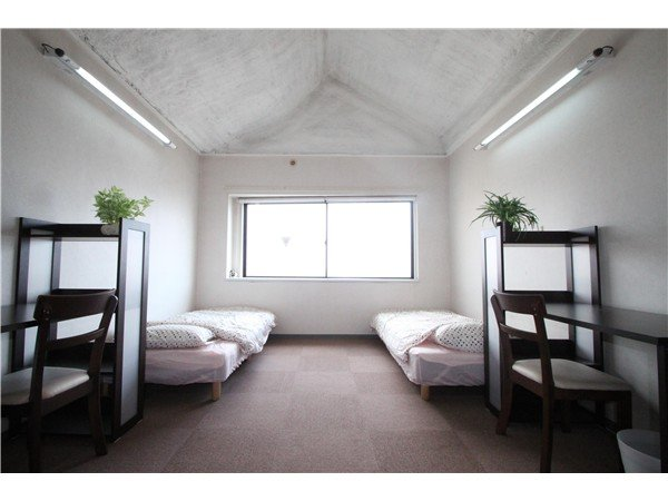 guesthouse sharehouse プレミアWARABI(蕨) room311B