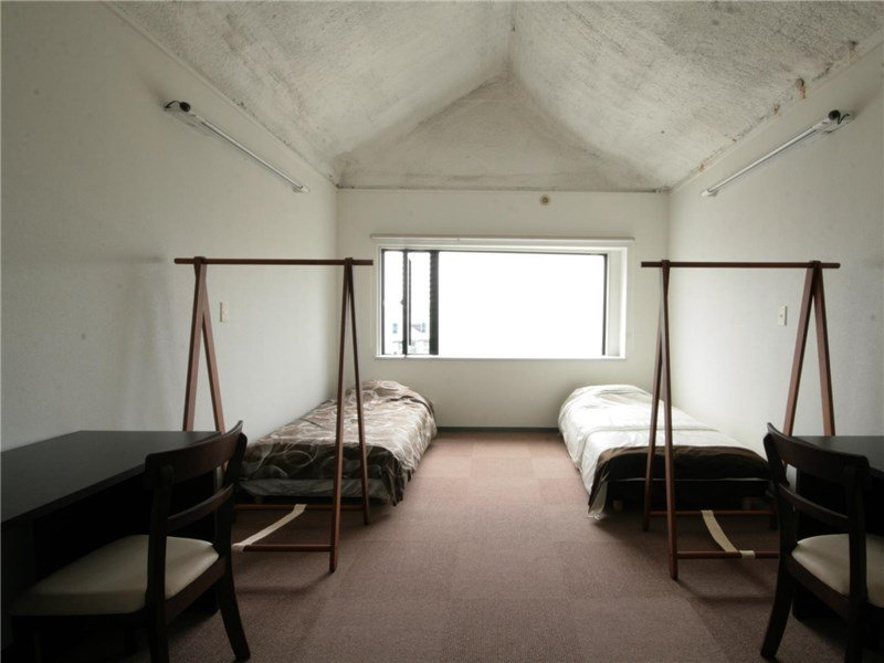 guesthouse sharehouse プレミアWARABI(蕨) room316B