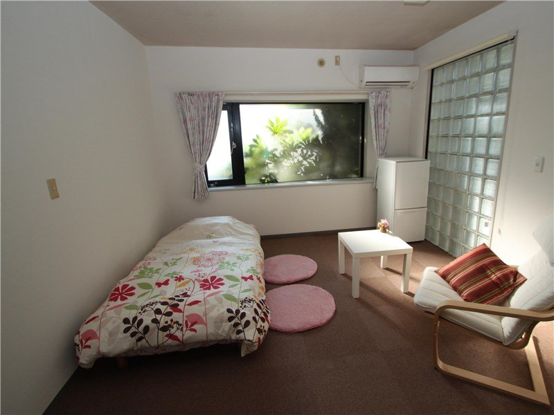 guesthouse sharehouse プレミアWARABI(蕨) room104