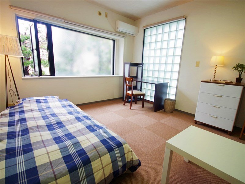 guesthouse sharehouse プレミアWARABI(蕨) room106