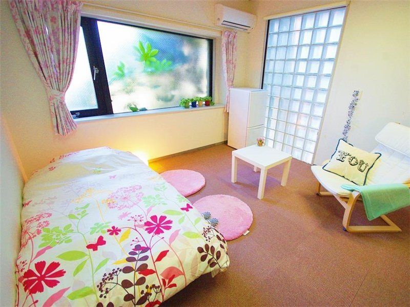 guesthouse sharehouse プレミアWARABI(蕨) room107
