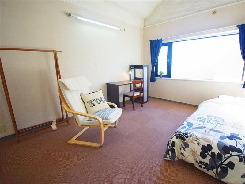 guesthouse sharehouse プレミアWARABI(蕨) room308