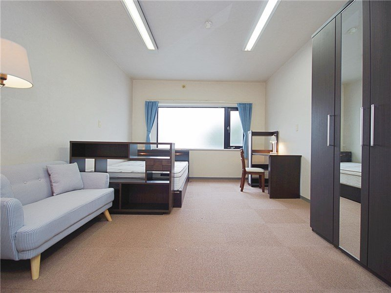 guesthouse sharehouse プレミアWARABI(蕨) room112
