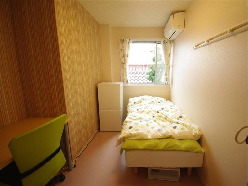 guesthouse sharehouse 東京レジデンス池袋西 room307