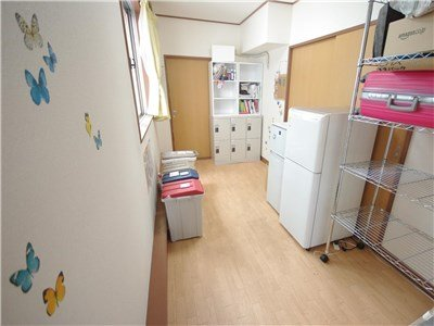 4F female share room