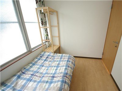guesthouse sharehouse OAKHOUSE ASAKUSA KURAMAE room102