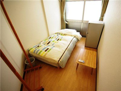 guesthouse sharehouse OAKHOUSE ASAKUSA KURAMAE room104