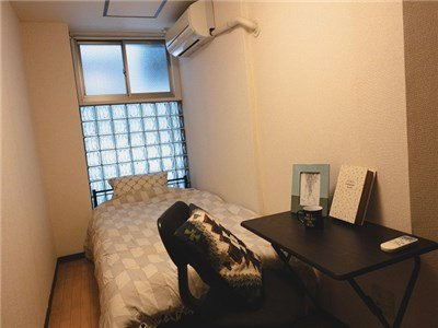 guesthouse sharehouse OAKHOUSE ASAKUSA KURAMAE room105