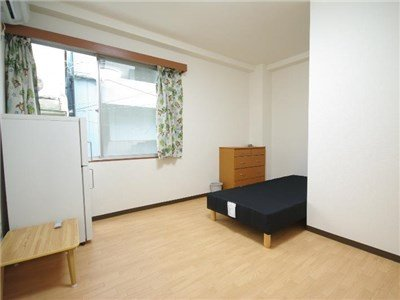 guesthouse sharehouse OAKHOUSE ASAKUSA KURAMAE room201