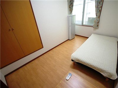 guesthouse sharehouse OAKHOUSE ASAKUSA KURAMAE room203